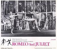 Romeo and Juliet - 11 x 14 Movie Poster - Style A