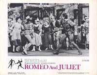 Romeo and Juliet - 11 x 14 Movie Poster - Style B