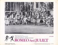 Romeo and Juliet - 11 x 14 Movie Poster - Style C
