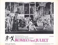 Romeo and Juliet - 11 x 14 Movie Poster - Style H
