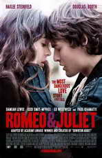 """Romeo and Juliet"" Movie Poster"
