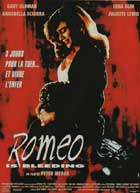 Romeo Is Bleeding - 11 x 17 Movie Poster - French Style A