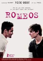 Romeos - 11 x 17 Movie Poster - Style A