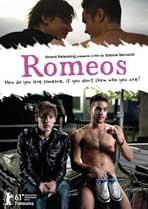 Romeos - 11 x 17 Movie Poster - Style B