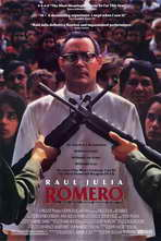 Romero - 11 x 17 Movie Poster - Style A