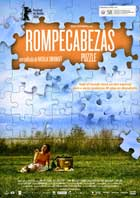 Rompecabezas - 11 x 17 Movie Poster - Spanish Style A