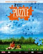 Rompecabezas - 43 x 62 Movie Poster - Polish Style A