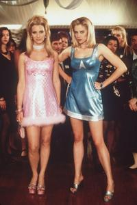 Romy and Michele's High School Reunion - 8 x 10 Color Photo #1