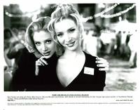 Romy and Michele's High School Reunion - 8 x 10 B&W Photo #1