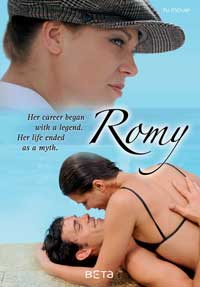 Romy (TV) - 11 x 17 Movie Poster - UK Style A