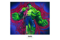 Ron English - 11 x 17 - Hulk Boy