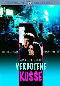 Ronnie & Julie - 27 x 40 Movie Poster - German Style A