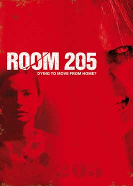Room 205 - 11 x 17 Movie Poster - Style A