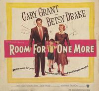 Room for One More - 11 x 14 Movie Poster - Style A