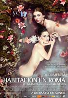 Room in Rome - 27 x 40 Movie Poster - Spanish Style A