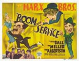 Room Service - 11 x 17 Movie Poster - Style D