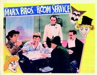 Room Service - 11 x 14 Movie Poster - Style A