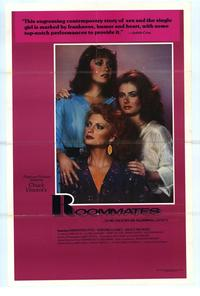 Roommates - 43 x 62 Movie Poster - Bus Shelter Style A
