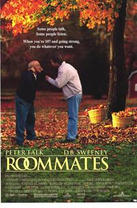 Roommates - 11 x 17 Movie Poster - Style A