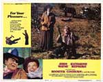 Rooster Cogburn - 11 x 14 Movie Poster - Style G
