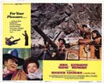 Rooster Cogburn - 11 x 14 Movie Poster - Style H