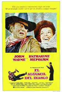 Rooster Cogburn - 11 x 17 Movie Poster - Australian Style A
