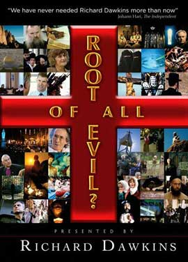 Root of All Evil? (TV) - 11 x 17 Movie Poster - UK Style A