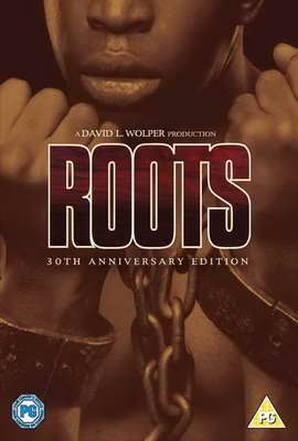 Roots - 27 x 40 Movie Poster - UK Style A