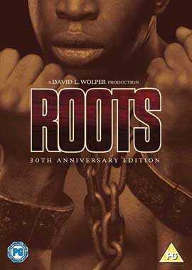 Roots - 11 x 17 Movie Poster - UK Style A