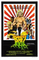 Roots of Evil - 11 x 17 Movie Poster - Style A