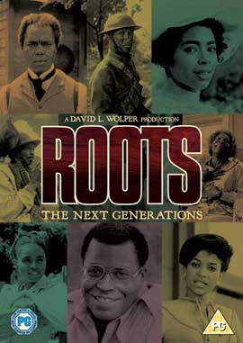 Roots: The Next Generations (TV) - 11 x 17 TV Poster - UK Style A