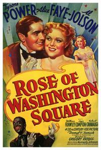 Rose of Washington Square - 27 x 40 Movie Poster - Style A