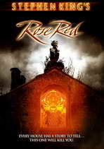 Rose Red - 27 x 40 Movie Poster - Style A