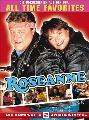Roseanne - 11 x 17 Movie Poster - German Style D