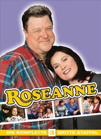 Roseanne - 11 x 17 Movie Poster - German Style C