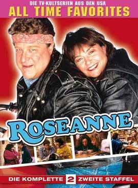 Roseanne - 27 x 40 Movie Poster - German Style D