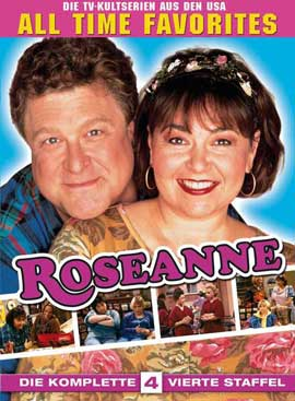 Roseanne - 27 x 40 Movie Poster - German Style E