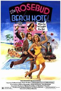 Rosebud Beach Hotel - 11 x 17 Movie Poster - Style A