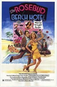 Rosebud Beach Hotel - 27 x 40 Movie Poster - Style A
