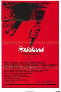 Rosebud - 11 x 17 Movie Poster - Style B