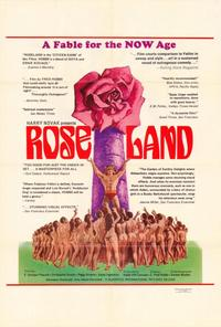 Roseland - 27 x 40 Movie Poster - Style A