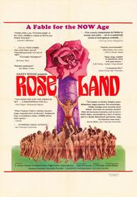 Roseland - 43 x 62 Movie Poster - Bus Shelter Style A