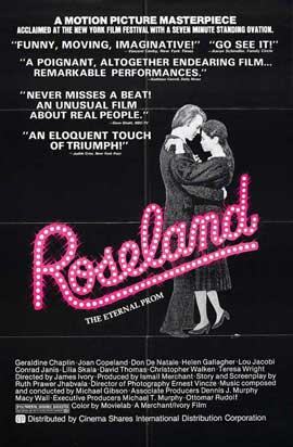 Roseland - 11 x 17 Movie Poster - Style A