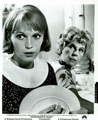 Rosemary's Baby - 8 x 10 B&W Photo #1