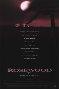 Rosewood - 11 x 17 Movie Poster - Style B