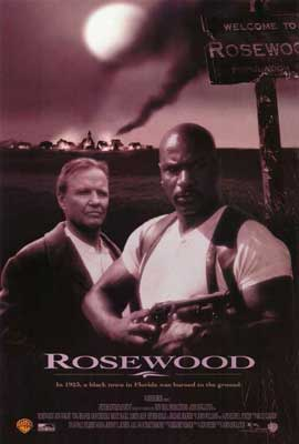 Rosewood - 27 x 40 Movie Poster - Style A