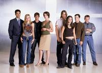 Roswell - 8 x 10 Color Photo #5