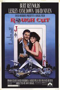 Rough Cut - 27 x 40 Movie Poster - Style A