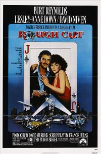 Rough Cut - 43 x 62 Movie Poster - Bus Shelter Style A