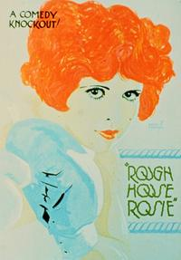 Rough House Rosie - 11 x 14 Movie Poster - Style B